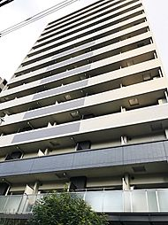 グランカーサ梅田北[12階]の外観