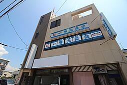 山陰本線 綾羅木駅 徒歩1分