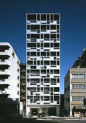 カスタリア大塚[2階]の外観