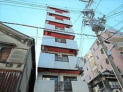 プラディオ中本[2階]の外観