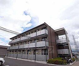 近鉄京都線 小倉駅 徒歩22分の賃貸アパート