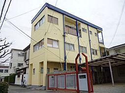 喜代田文化[3号室]の外観