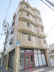大阪府堺市堺区中之町西2丁の賃貸マンションの外観