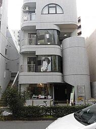 東京都世田谷区池尻3丁目の賃貸マンションの外観