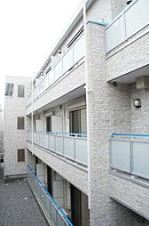リブリ・船橋II[2階]の外観