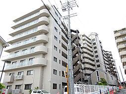 藤和ハイタウン和泉中央[10階]の外観