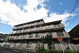 フィオーレ中井[3階]の外観