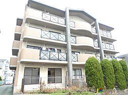 福岡県福岡市東区大字三苫4丁目の賃貸マンションの外観