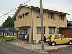 カーサ吉井C[C101号室]の外観