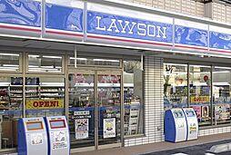 ローソン刈谷中山店 350m