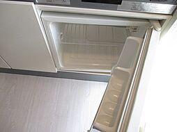 ケイポイントビルのミニ冷蔵庫