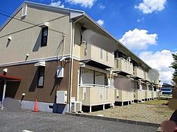 レジデンスKASUYA[101号室]の外観