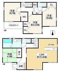 尼崎センタープール前駅 3,080万円