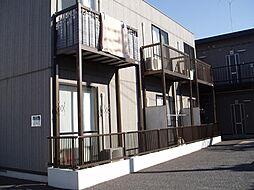 スタジオ北柏[1-203号室]の外観