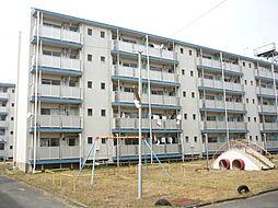 兵庫県加古川市尾上町長田の賃貸マンションの外観