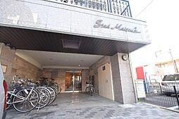 シュタットメゾン千代田[2階]の外観