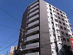 パークアクシス横浜井土ヶ谷[5階]の外観