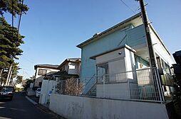 ベルピア江戸川台第7[2階]の外観