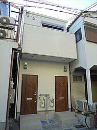 アイハウス港晴B棟[2階]の外観