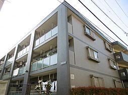 東京都練馬区東大泉2の賃貸マンションの外観
