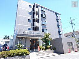 フロンティア211ビル[3階]の外観