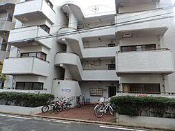 モントーレ六本松[2階]の外観