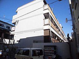 メゾンLee[1階]の外観