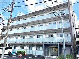 東京都練馬区豊玉南1丁目の賃貸マンションの外観