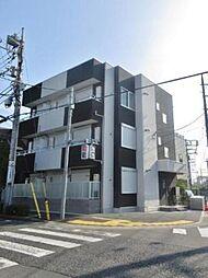 JR総武線 小岩駅 徒歩8分の賃貸アパート