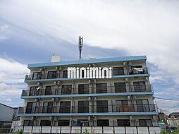 コミットメントガーデン磐田[1階]の外観