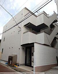 ディアコート東武練馬[2階]の外観
