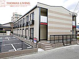 JR筑豊本線 新飯塚駅 徒歩10分の賃貸アパート