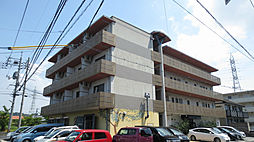 BSマンションII[405号室]の外観