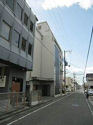 野島ビル[4階]の外観