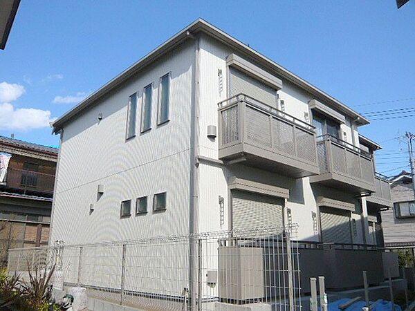 HODAKA Canal 12 2階の賃貸【千葉県 / 野田市】