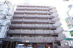 Kマンション No.6[901 号室号室]の外観