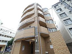 愛知県名古屋市千種区高見2丁目の賃貸マンションの外観