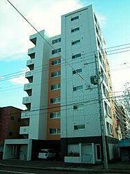 クラッセ北大通りII[803号室]の外観