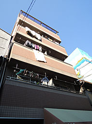 ソレイユ3[3階]の外観