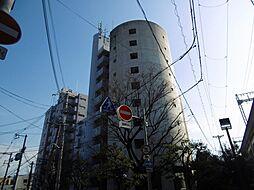 グレイシャス駒川[403号室号室]の外観