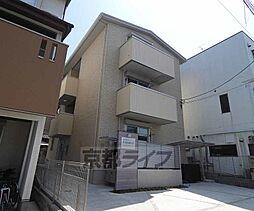 京阪本線 墨染駅 徒歩3分の賃貸アパート