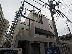 アドレス2[3階]の外観