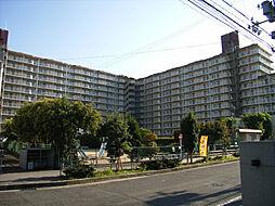 サニータウン羽倉崎3番館[407号室]の外観