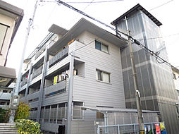 甲子園ファイブ[103号室]の外観