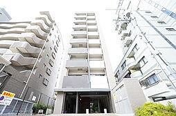 GOパレス桃山台[7階]の外観