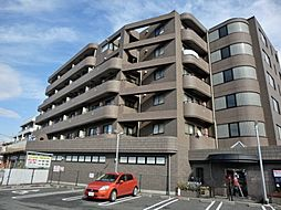 K・S柿生[4階]の外観