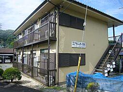 エクセレント内田[103号室号室]の外観