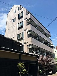 高島屋マンションII[202号室]の外観