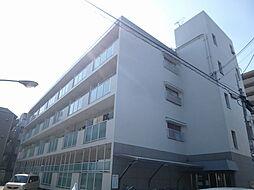 万代ミユキマンション[2階]の外観