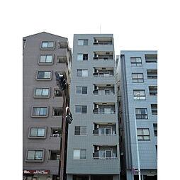 プレール・ドゥーク羽田WEST[301号室]の外観